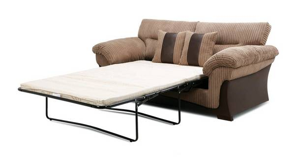 Twiby Large 2 Seater Sofa Bed