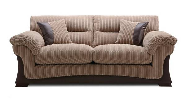 Twiby 3 Seater Sofa