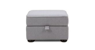 Twille Storage Footstool