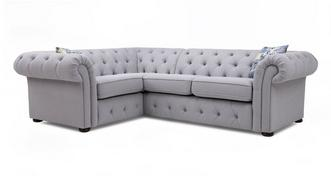 Twille Right Hand Facing Arm 2 Seater Corner Sofa