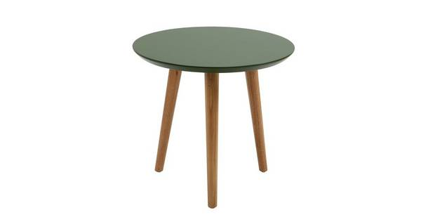 Twist Lamp Table