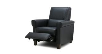 Unity Manual Recliner Chair