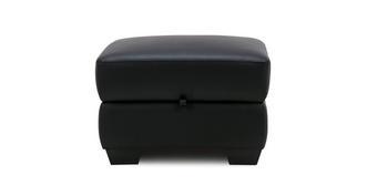 Unity Storage Footstool