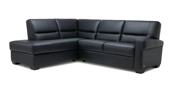 Unity Right Hand Facing Arm Corner Sofa