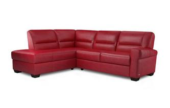 Unity Right Hand Facing Arm Corner Sofa Hazen