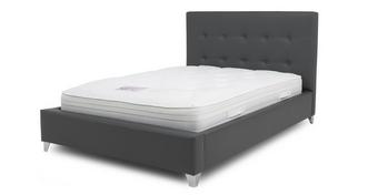 Urban King Bedframe
