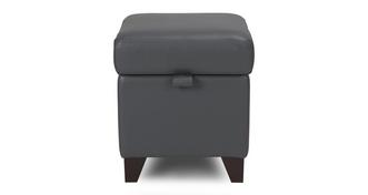 Urban Storage Dressing Stool