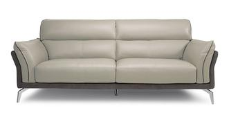Valdez 3 Seater Sofa