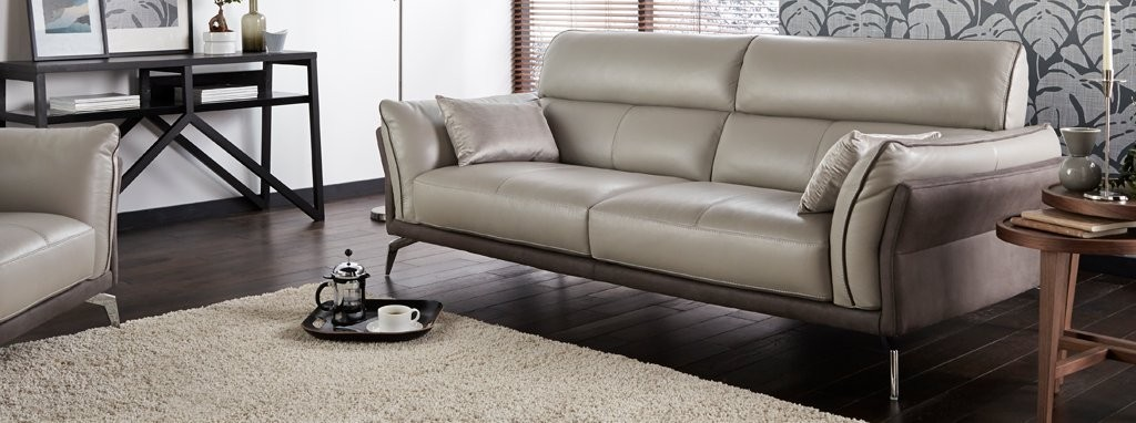 Valdez Right Hand Facing Chaise End Sofa New Club Dfs