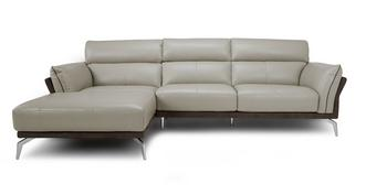 Valdez Left Hand Facing Chaise End Sofa