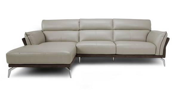 Valdez Left Hand Facing Chaise End Sofa