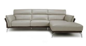 Valdez Right Hand Facing Chaise End Sofa