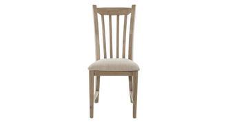Valencia Eetstoel met stoelkussens