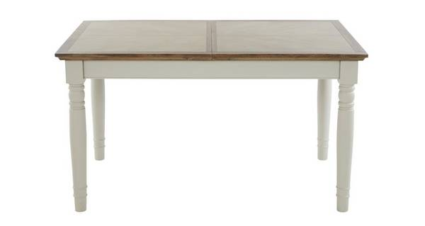 Valencia Rectangular Extending Table