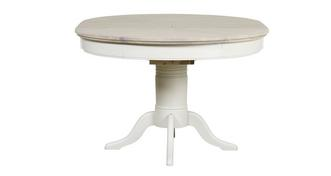 Valencia Round Extending Table