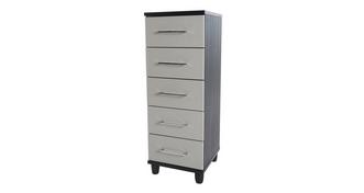 Varley 5 Drawer Narrow Chest