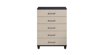 Varley 5 Drawer Wide Chest