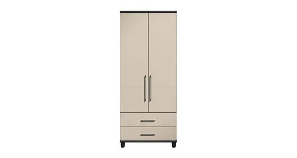 Varley 2 Door Robe with Drawers