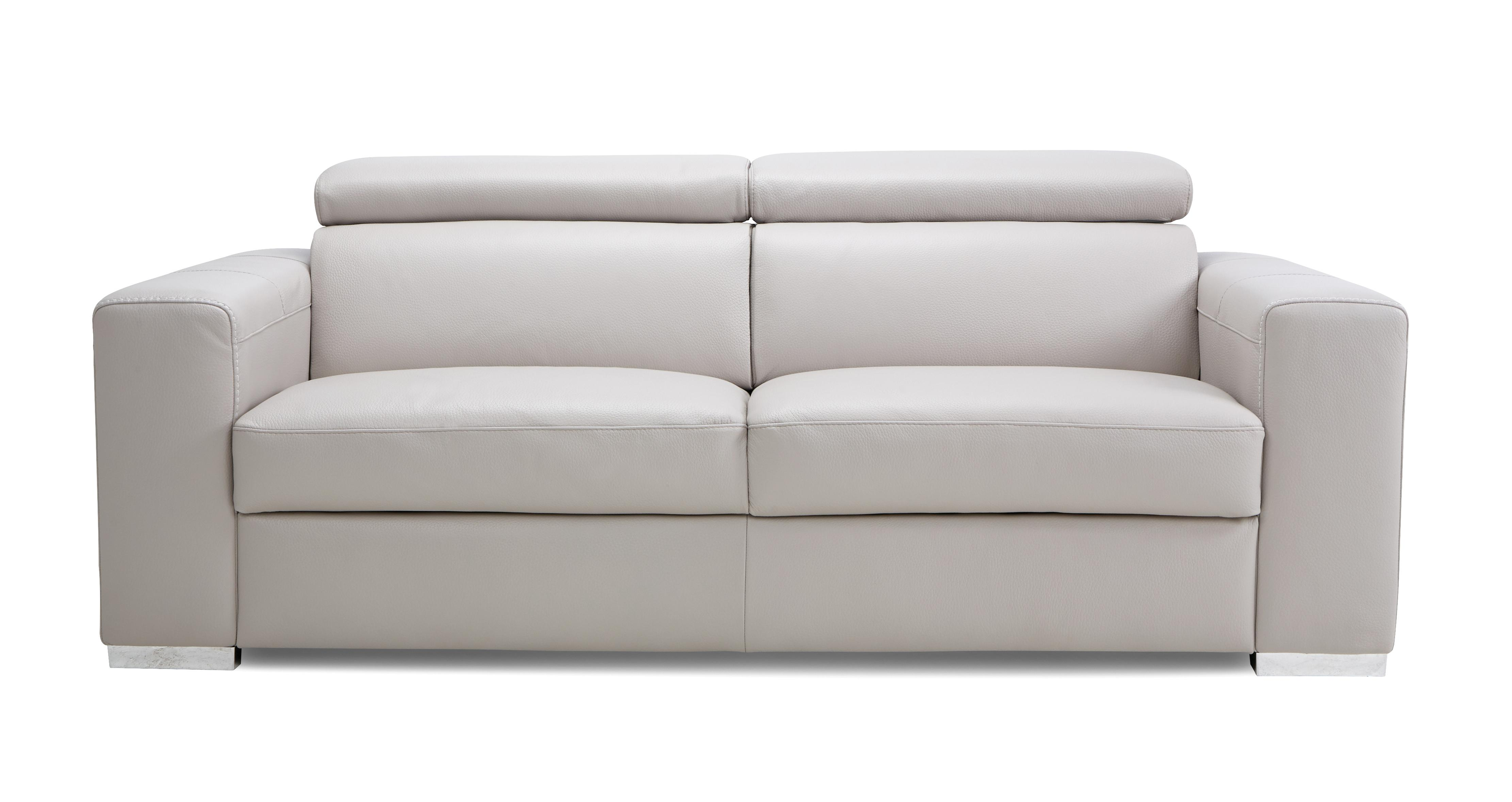 Picture of: Velocity 3 Seater Sofa Lucca Contrast Dfs