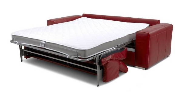 Velocity 4 Seater Sofa Bed