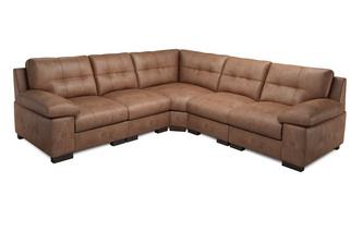 Veneto 5 Piece 2 Corner 2 Grand Outback