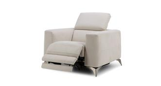 Venlo Elektrische plus recliner fauteuil