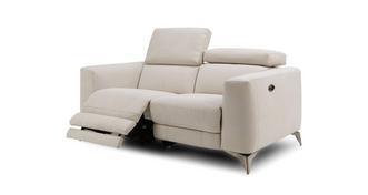 Venlo 2-zits elektrische plus recliner