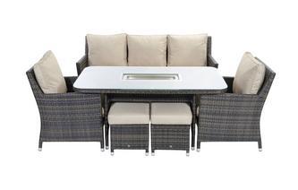 Sofa Dining Set