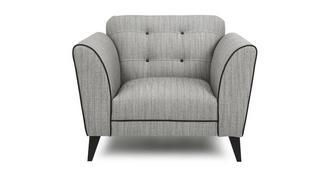 Verve Plain Armchair