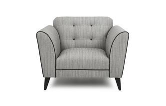 Plain Armchair Verve