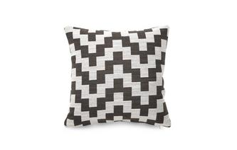 Verve Small Chevron Scatter Cushion Verve