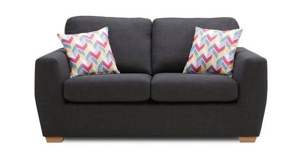 Vesta Small 2 Seater Sofa