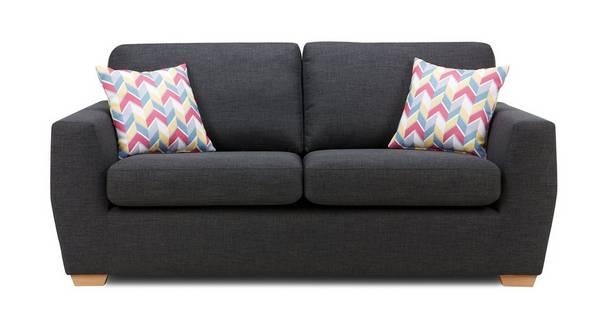 Vesta 3 Seater Sofa