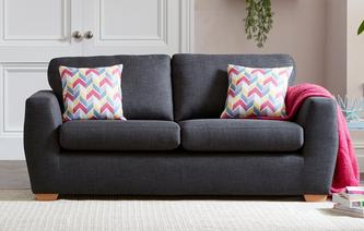 Vesta 3 Seater Sofa Revive