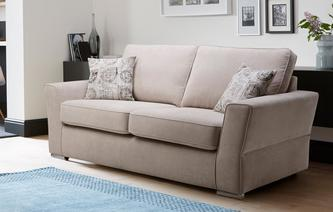 Vettel 2 Seater Sofa Bed Brooke