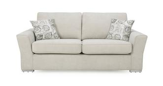 Vettel 3 Seater Sofa