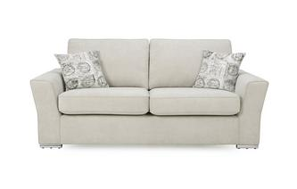 3 Seater Sofa Plaza