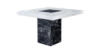Vienna Vierkante tafel