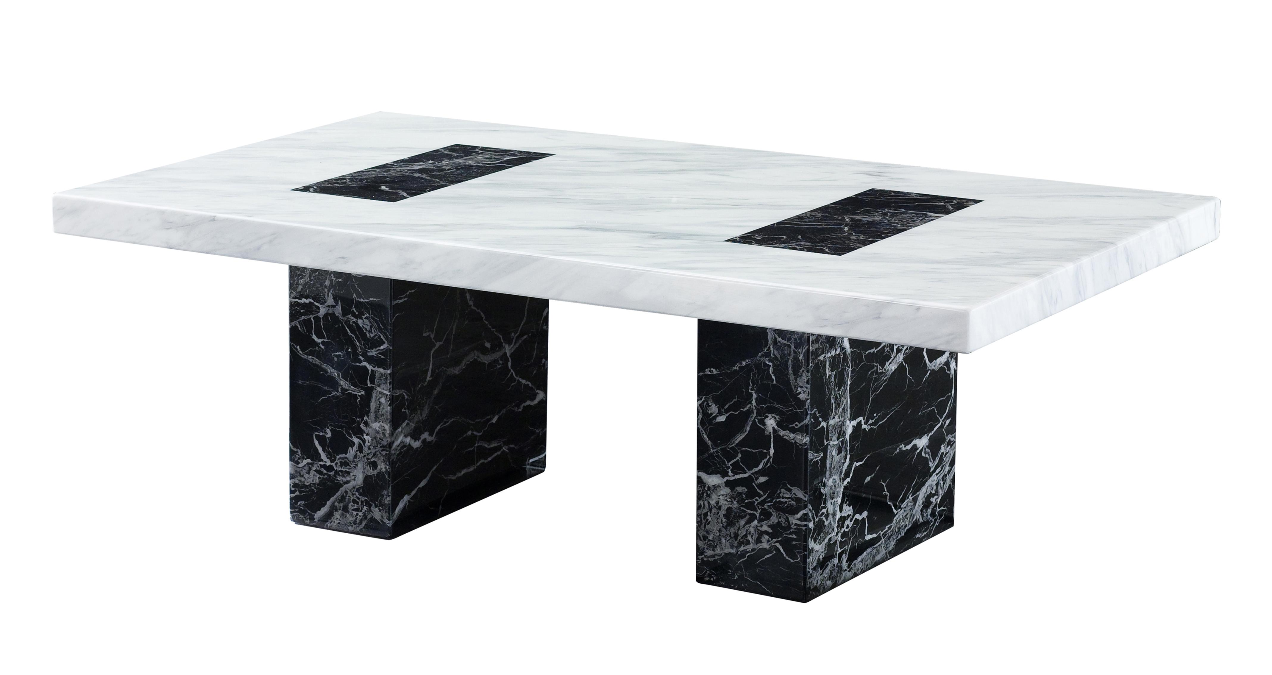 Vienna Coffee Table Vienna Marble DFS