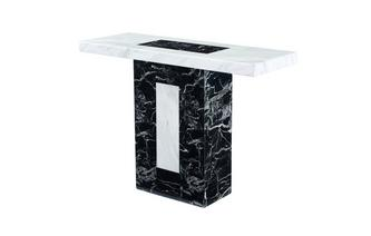 Vienna Console Table Vienna Marble