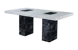 Vienna Fixed Table Vienna Marble