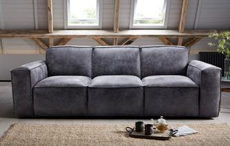 Viera 3 Seater Sofa Grand Outback