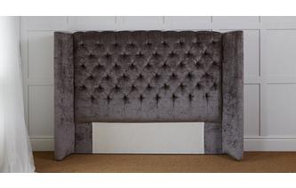 4 ft 6 Headboard Royale Crush