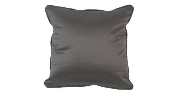 Viscount Large Satin Scatter Cushion