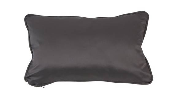 Viscount Satin Bolster Cushion