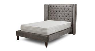 Viscount Small Double Bedframe