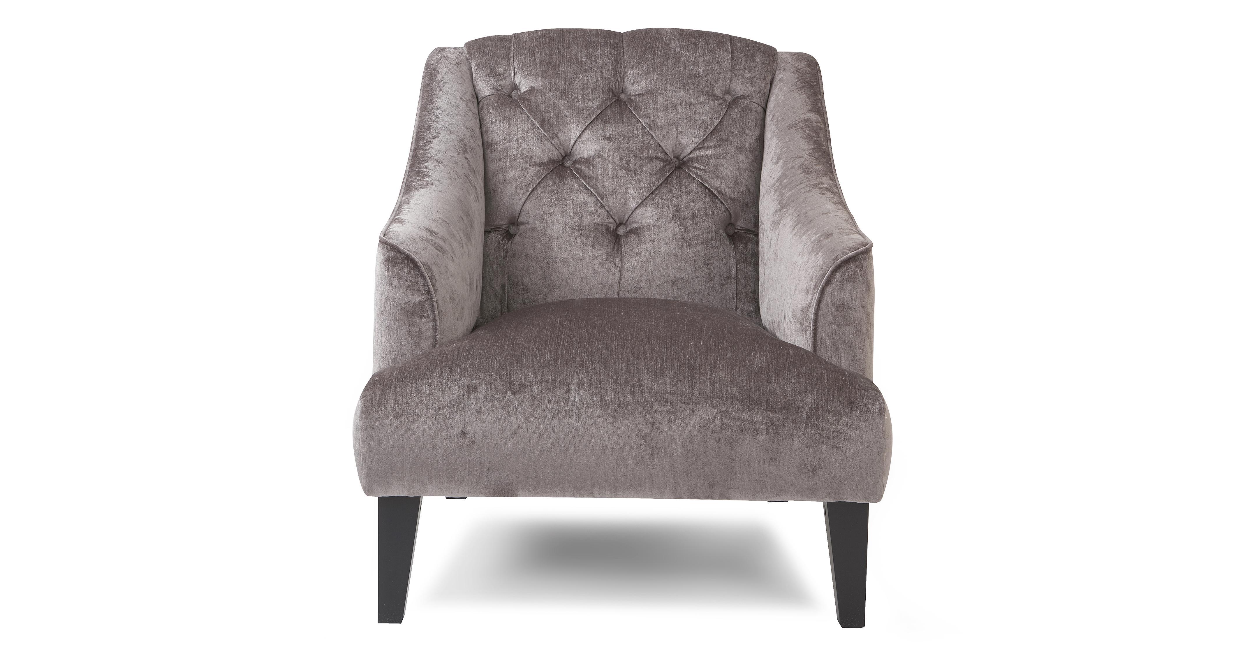 Viscount Accent Chair Royale Crush Dfs Ireland