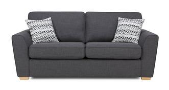 Vision 3 Seater Sofa with Removable Arm