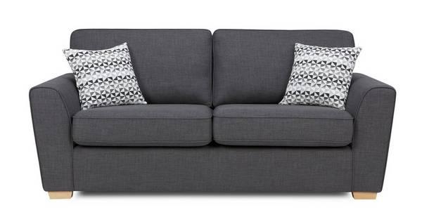 Vision 3 Seater Sofa
