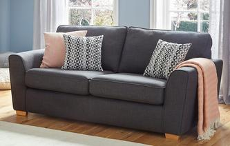 Vision 3 Seater Sofa Revive